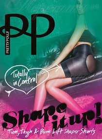Pretty Polly ARF2