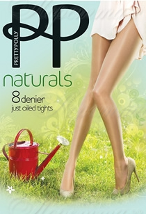 Pretty Polly Apa7 Oiled