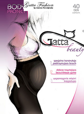 Gatta Body Protect 40
