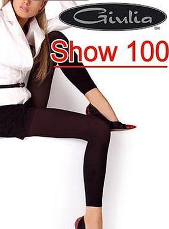 Giulia Show 100
