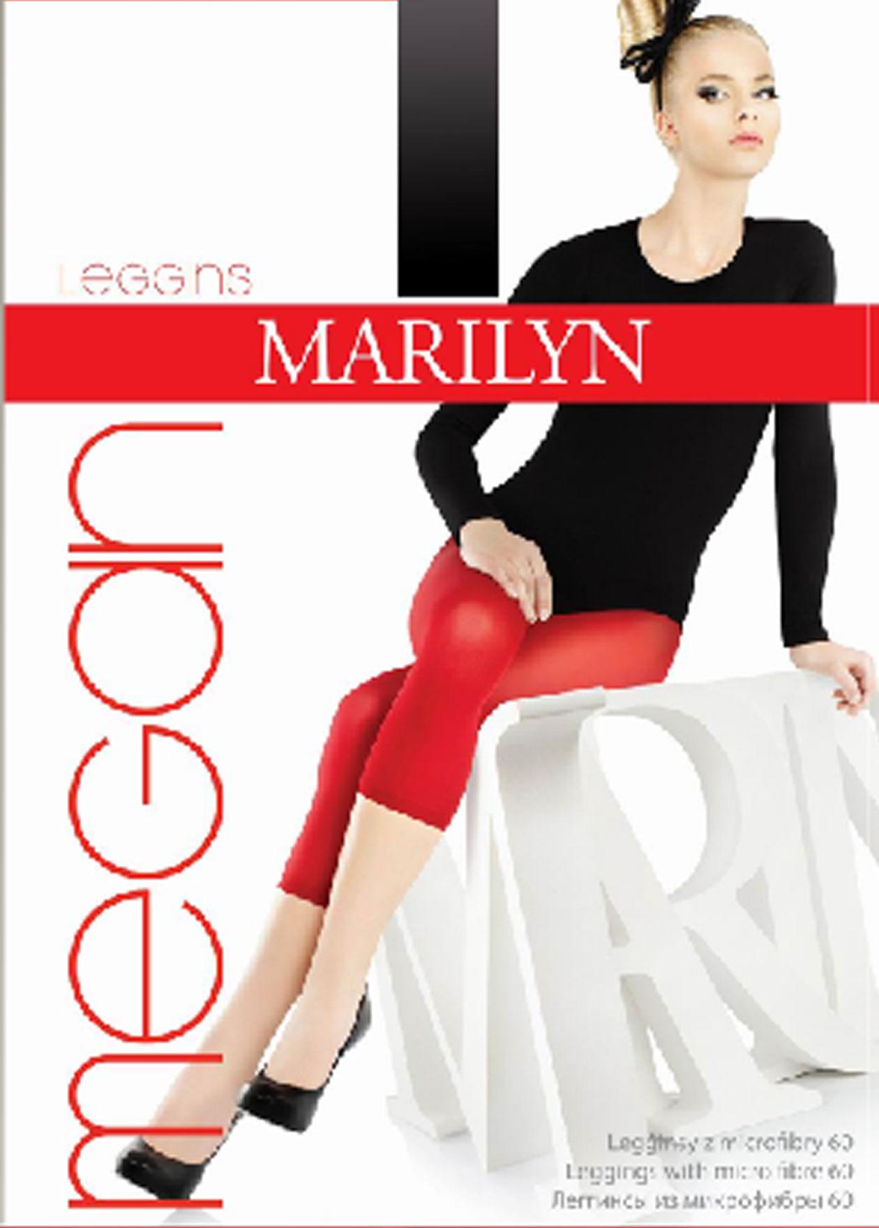 Marilyn Megan