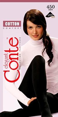 Conte Cotton 450 ден