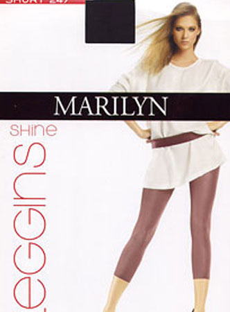 Marilyn Shine Short 247 Leggins