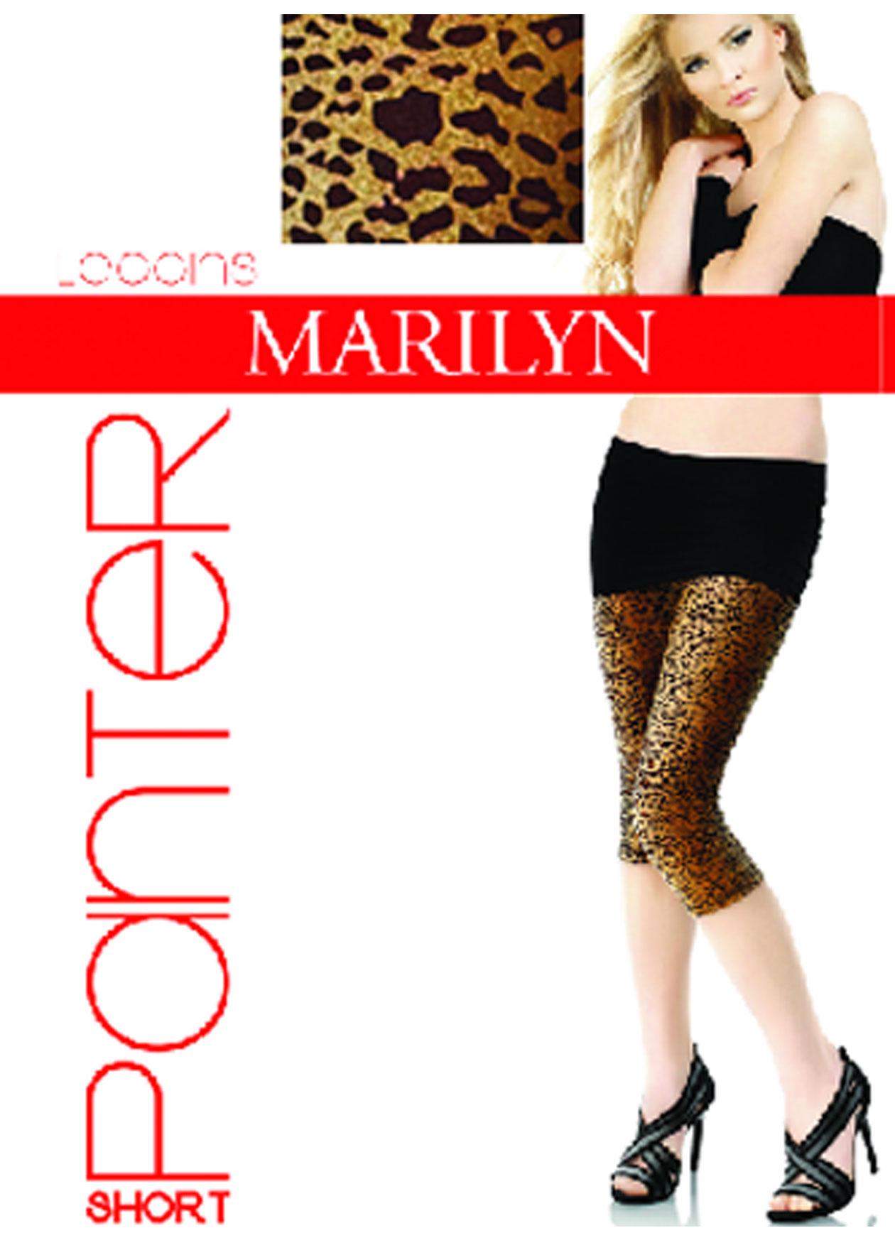 Marilyn Pantera Short