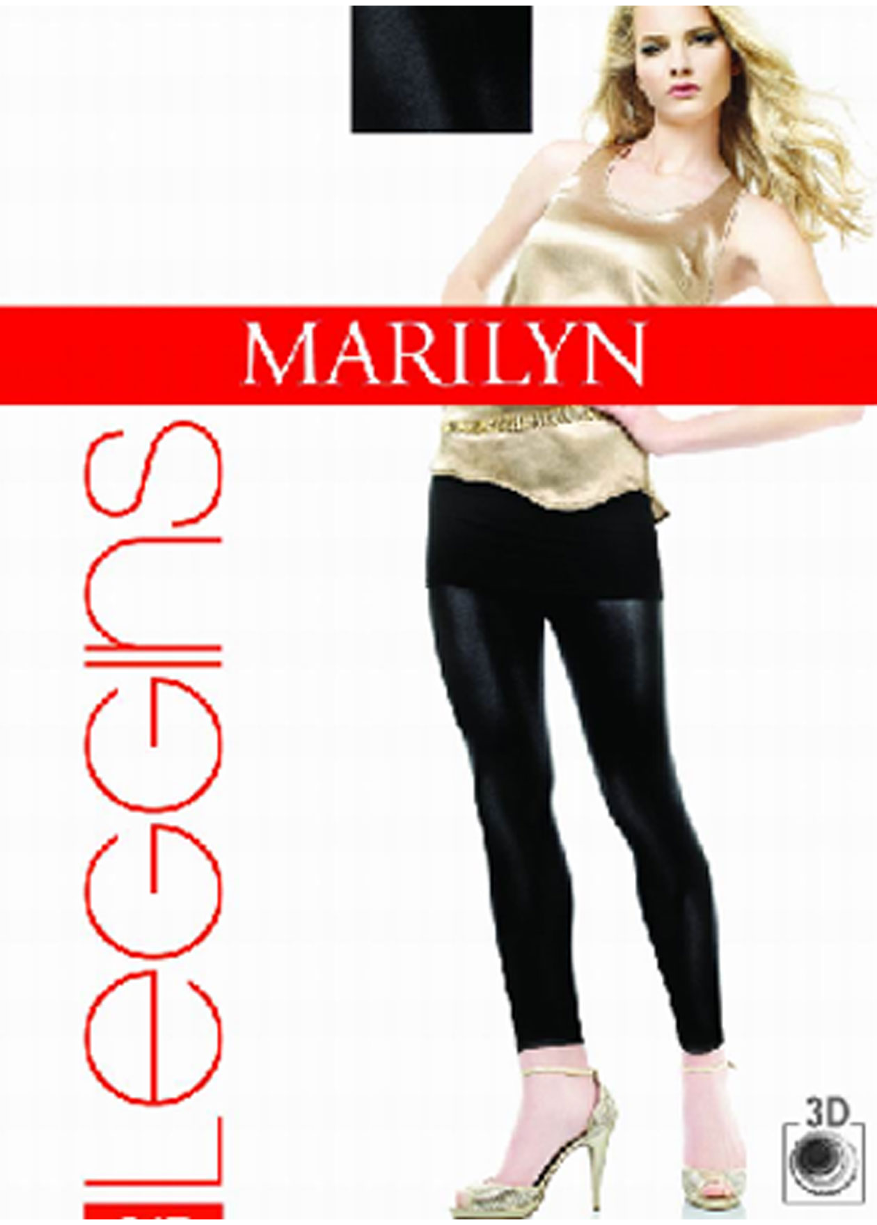Marilyn Shine Long 247 Leggins