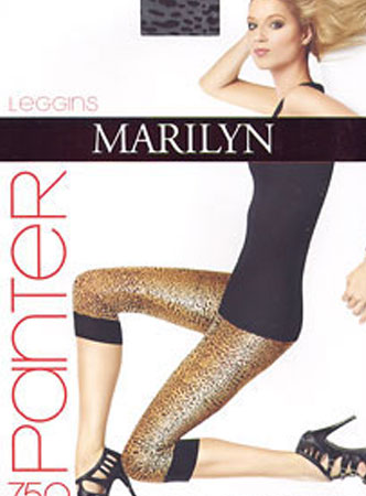 Marilyn Panter Short Leggins 750
