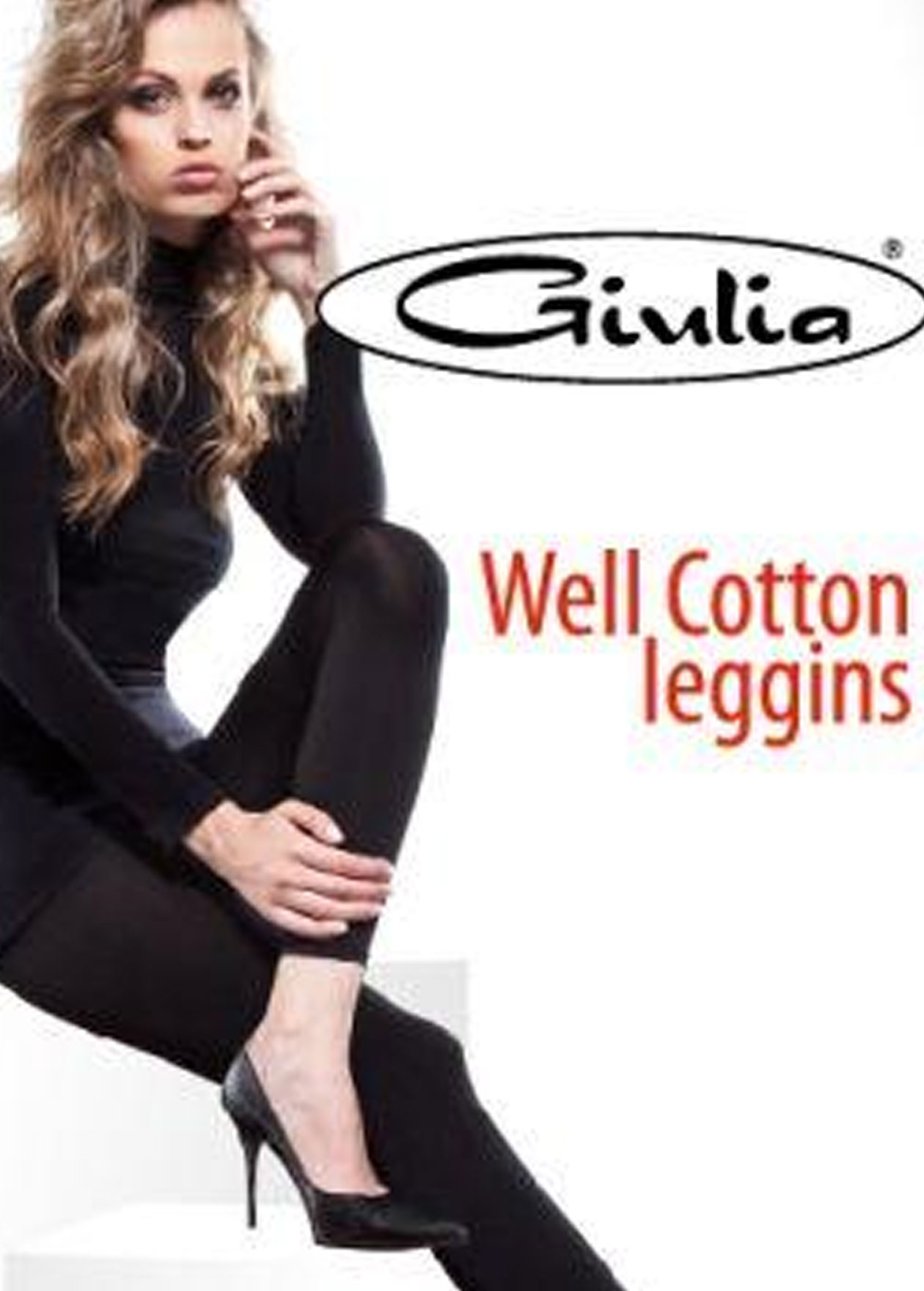 Giulia Well Cotton