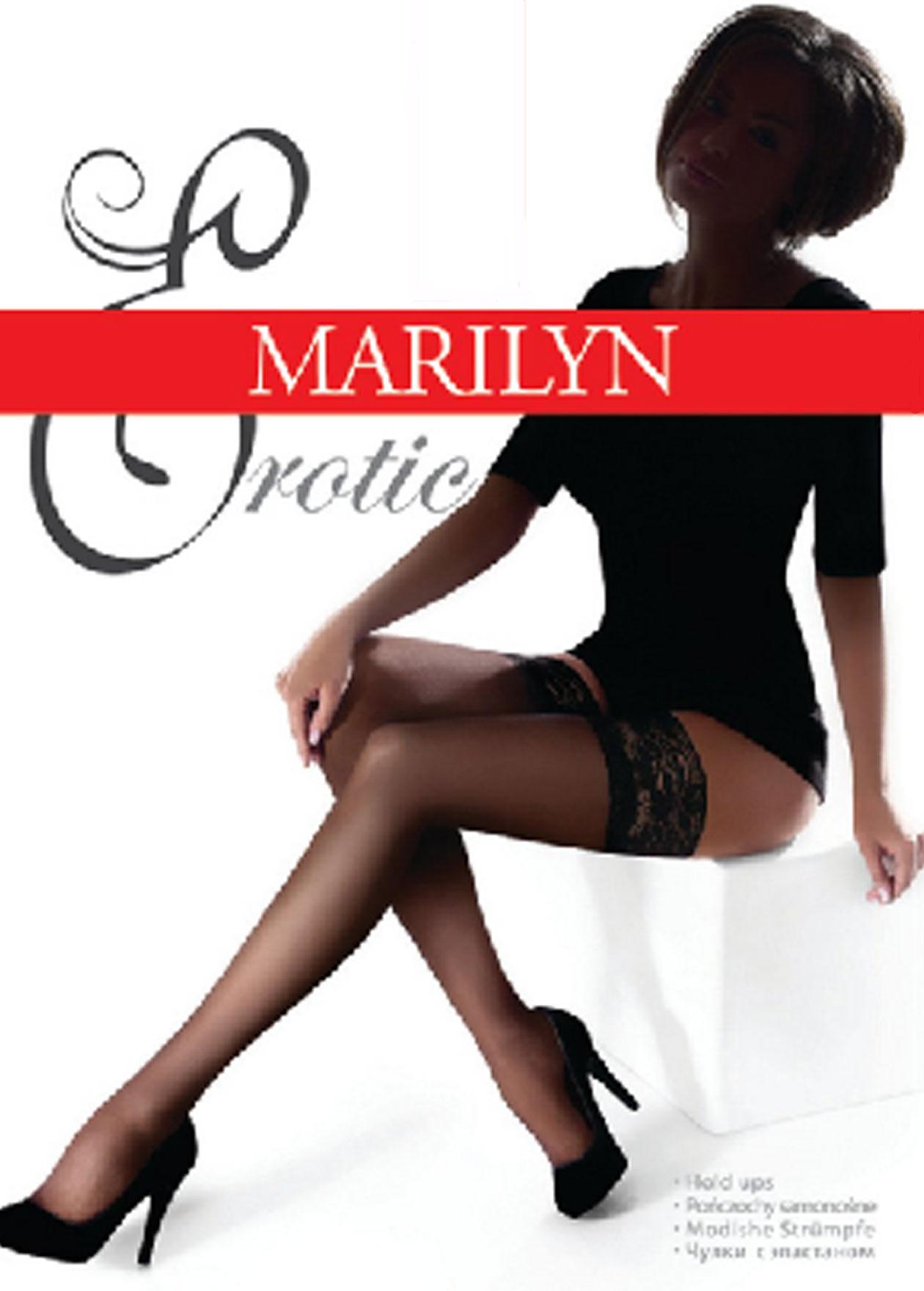 Marilyn Erotic 15