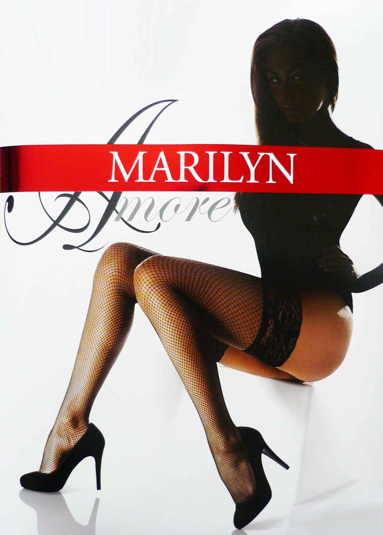 Marilyn Amore Kabaretki