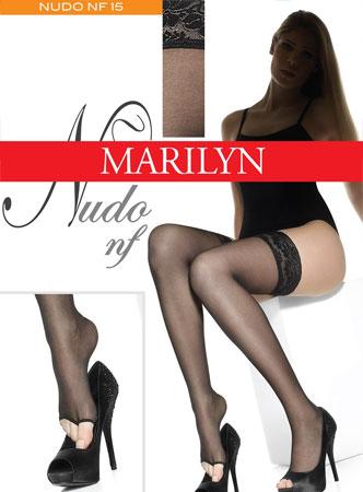 Marilyn Nudo NF