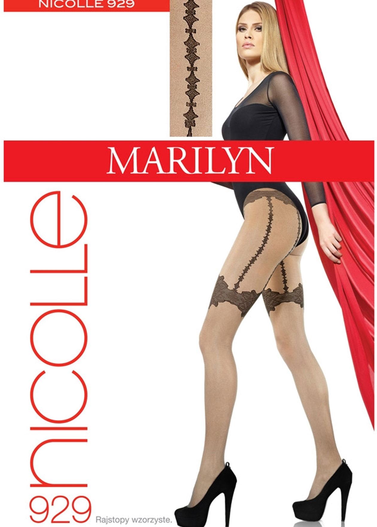 Marilyn Nicolle 929