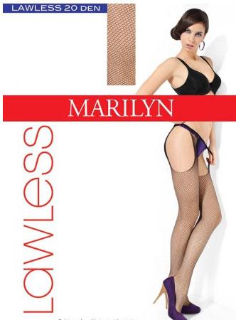Marilyn Lawless Kabaretka
