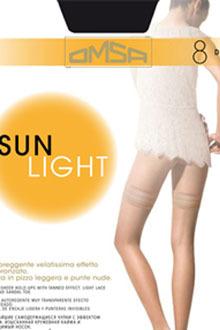 Омса Sun light 8 (чулки)