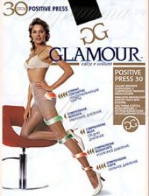 Glamour Positive Press 30